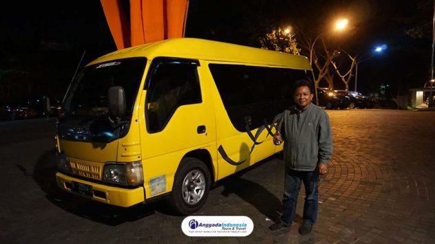 Travel Antar Jemput Dari Kota Malang