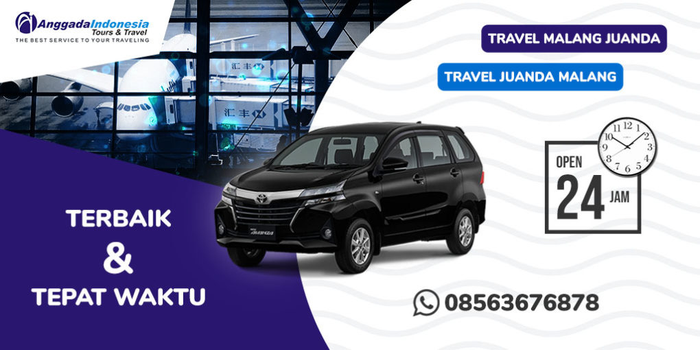travel malang juanda, travel juanda malang, travel malang juanda murah